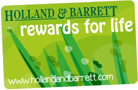 Rewards for Life card