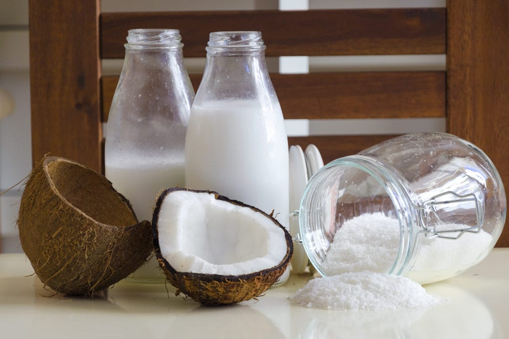 5 major myths about coconut
