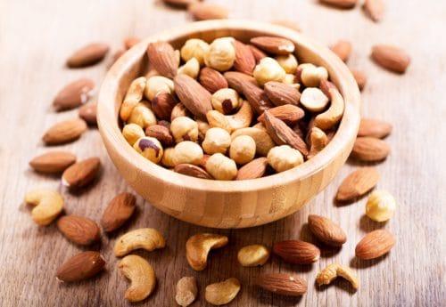3 wonderful recipes using almonds