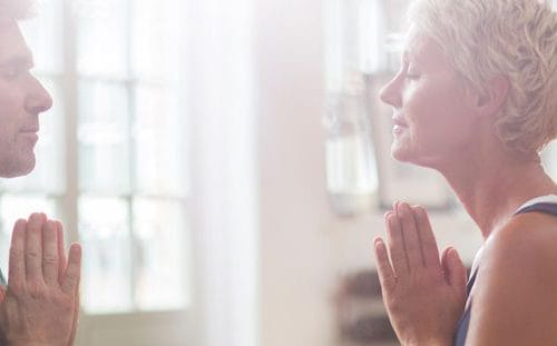 Five ways mindfulness meditation can boost your wellbeing