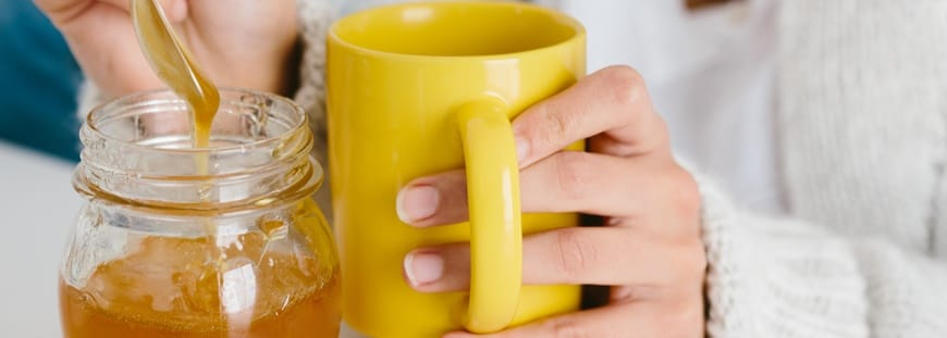 Five ways to fight coughs and colds