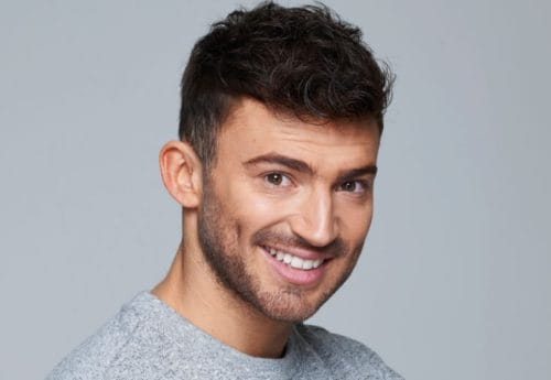 Jake Quickenden's guide to press-ups