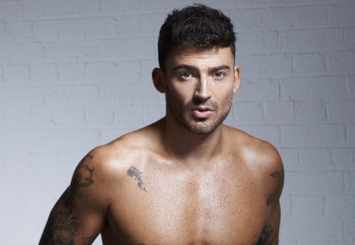 Jake Quickenden's guide to pull ups