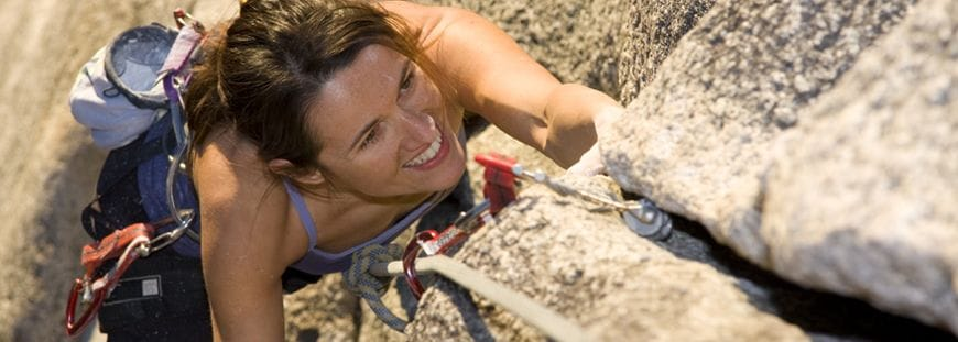 How can I get out of my fitness rut? Try our quiz!