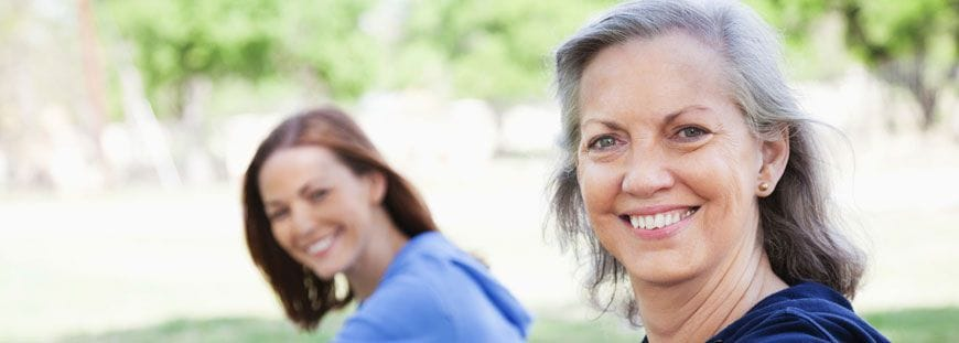 Could you be experiencing the menopause?