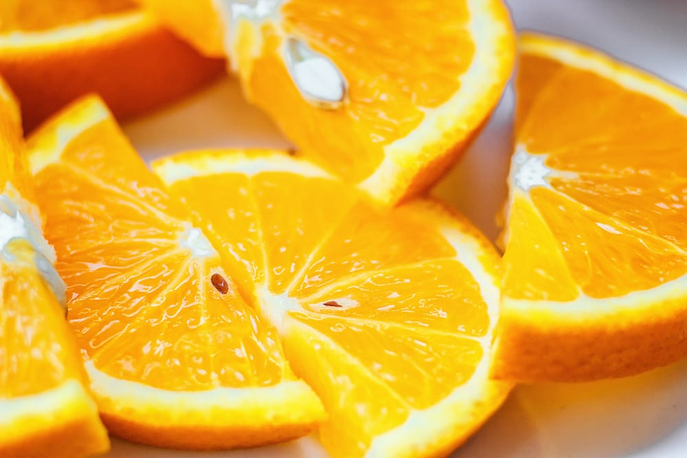 3 surprising reasons you really need vitamin C