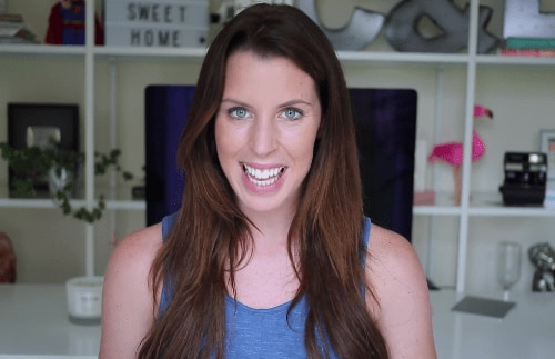 Carly Rowena's top three natural beauty products