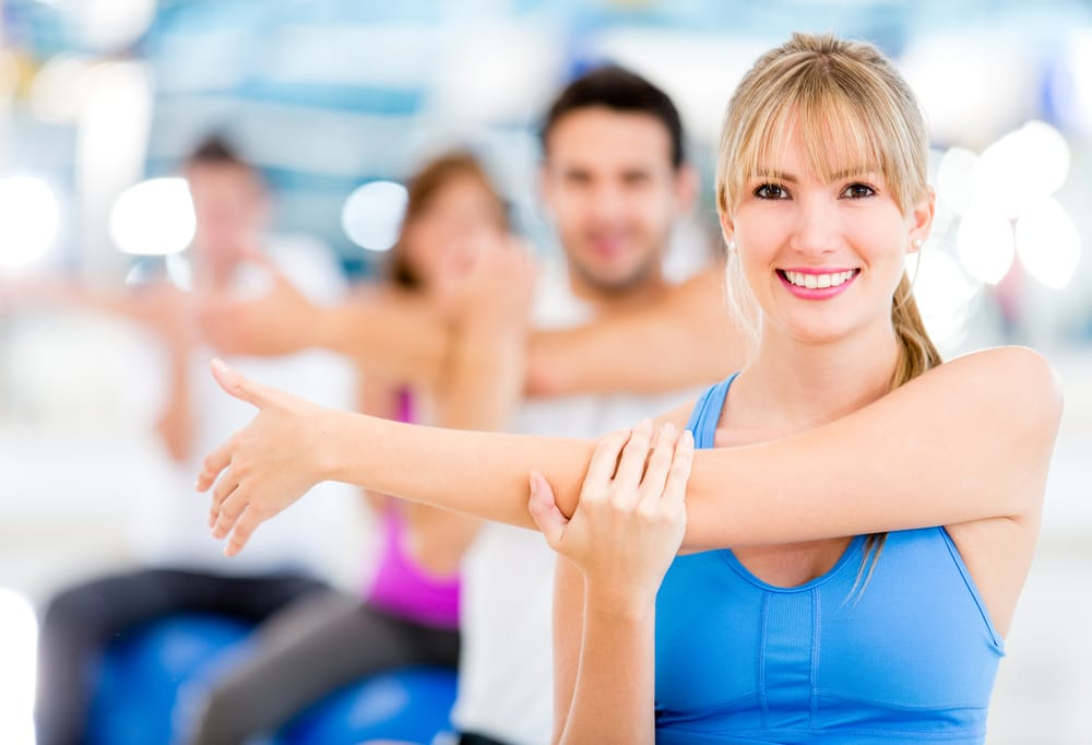 Five important skincare tips for exercising