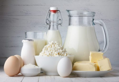 Should I cut out dairy?