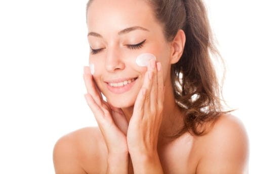 What causes dry skin and how can you treat it?