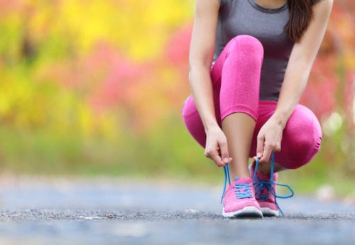 How best to use exercise to maintain your ideal weight