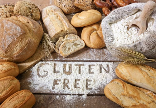 Should I cut out gluten?