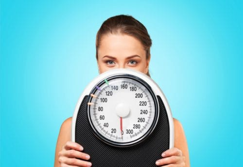 What are the common causes of unexplained weight loss?
