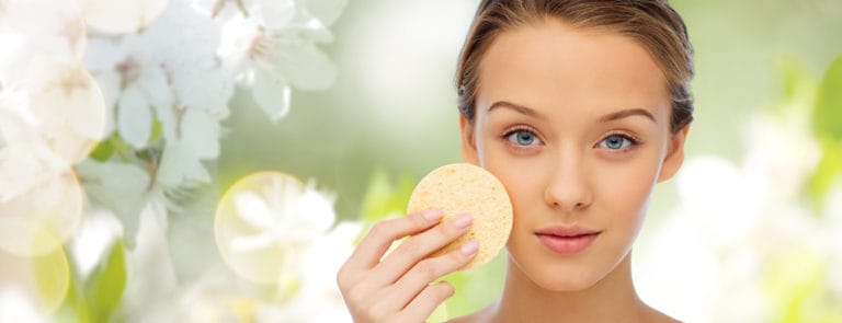Seven hidden chemicals in skincare products