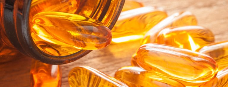 What's the difference between vitamin D2 and D3?