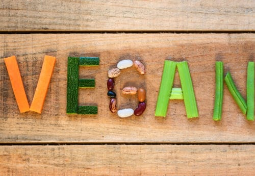 What are the advantages of veganism?