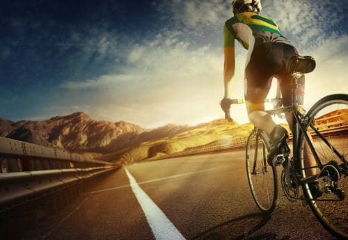 How good is cycling for you?