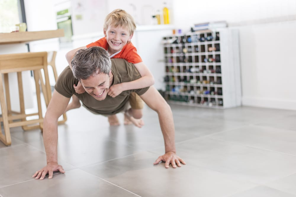 11 ways to fit exercise into your daily routine