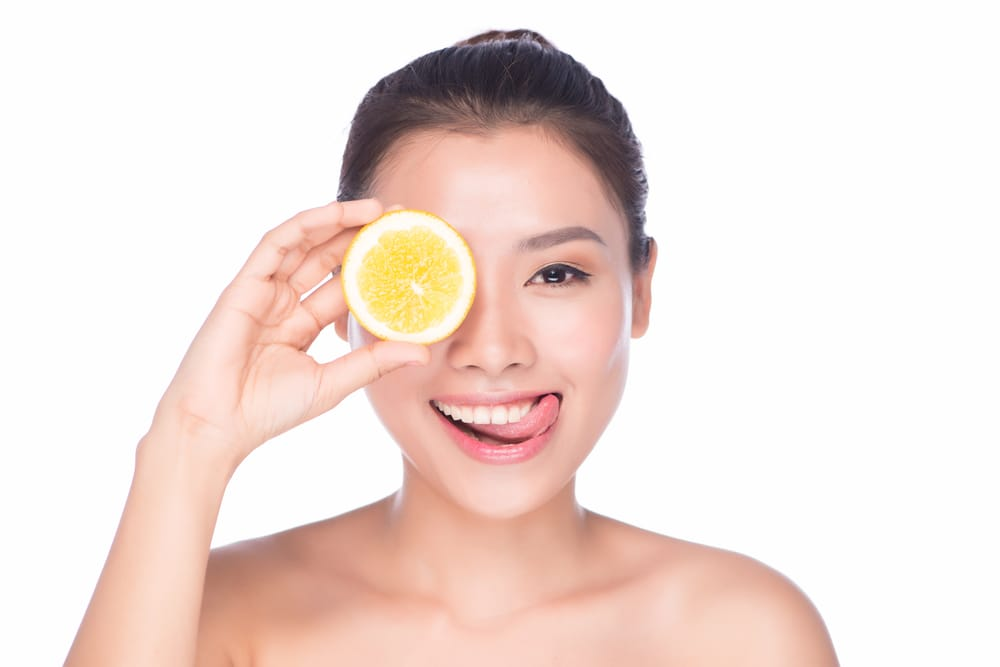 Eight essentials for healthy skin