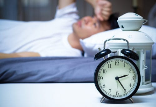 14 sleep disorders that may be keeping you awake