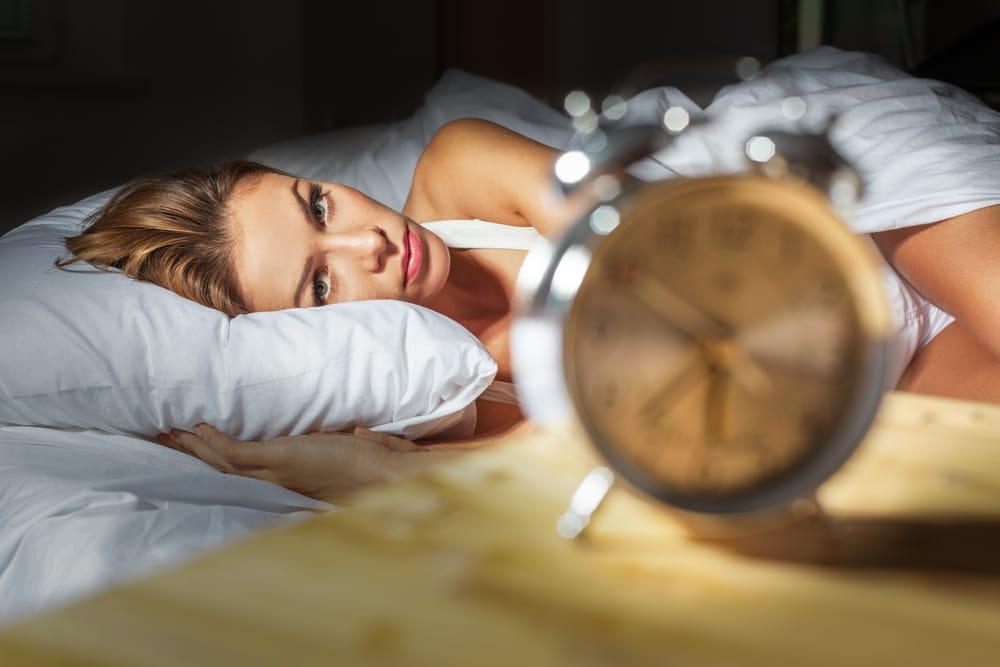 How to help insomnia