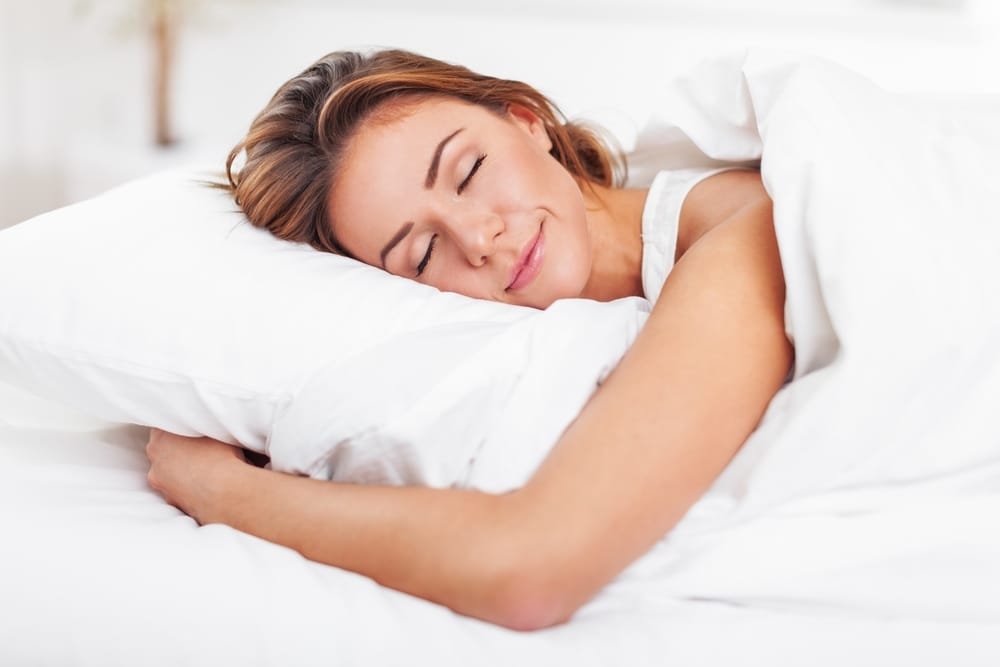 10 tips for a good night's sleep