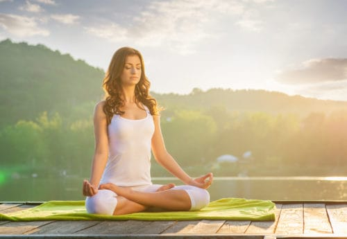 Which type of yoga should I be doing?