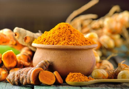 Six top uses for turmeric