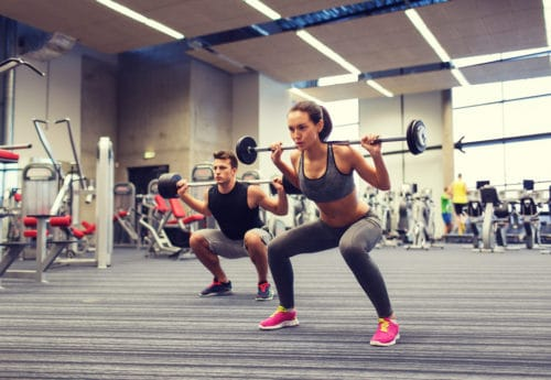 How good is weight lifting for you?
