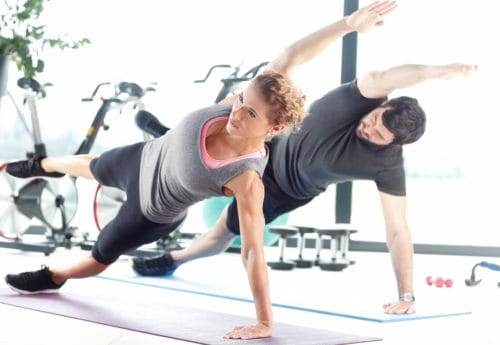 How to plan your daily fitness routine