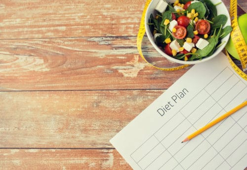 Six natural ways to curb a big appetite