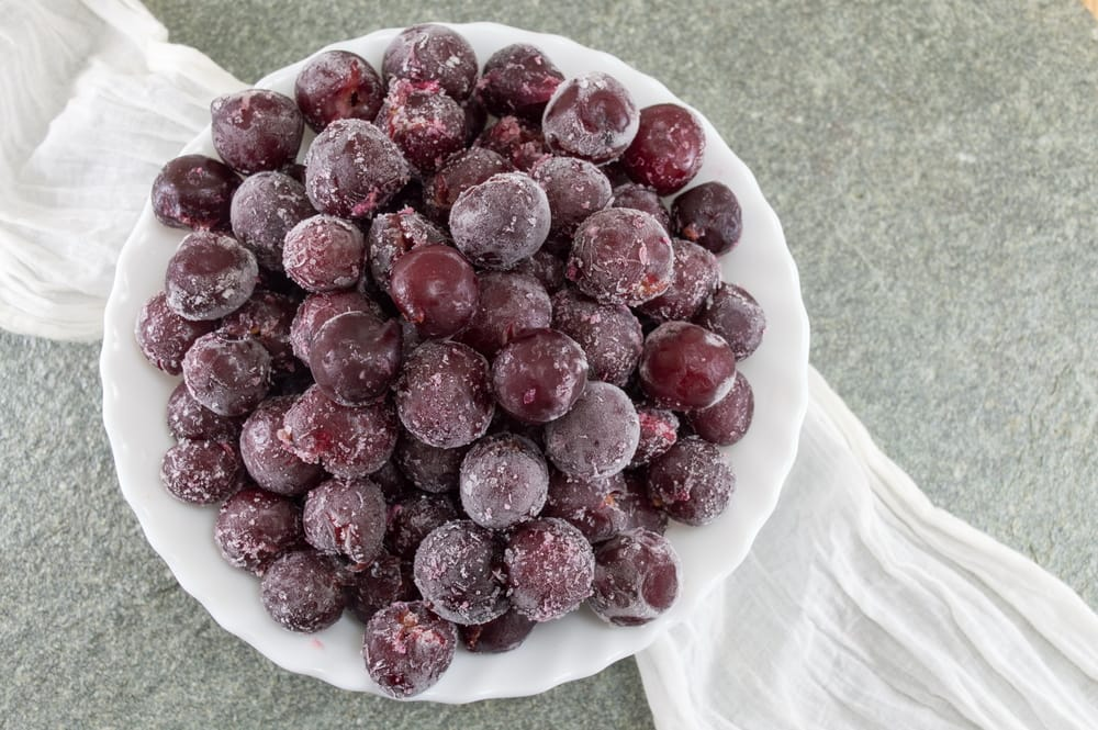 Six healthy snacks that won't make you feel guilty