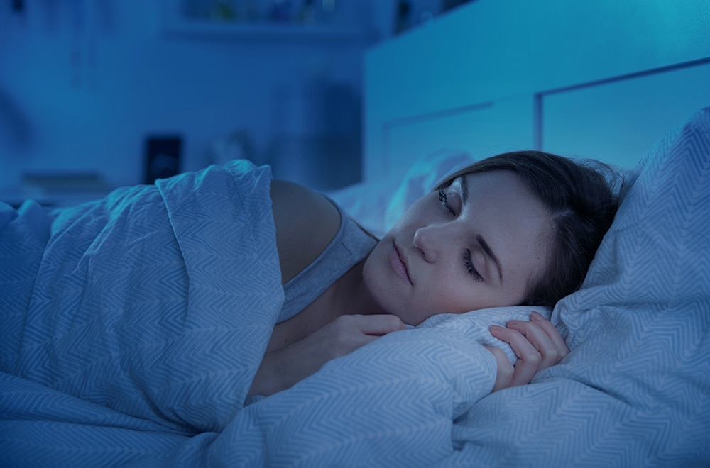 Foods you should eat for a better night's sleep
