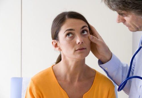 How to treat anaemia
