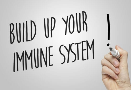 What exactly is natural immunity?