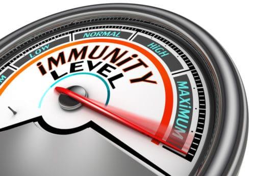 Is immunity innate?