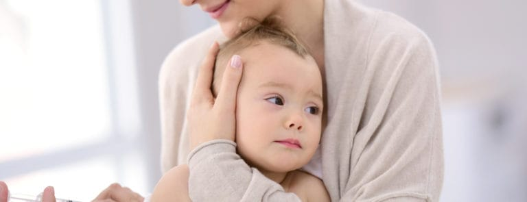 Four easy ways to boost your child's immunity