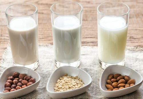 Should you go dairy-free?