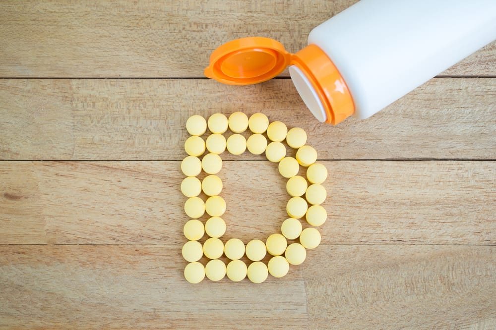 How to identify and treat Vitamin D deficiency