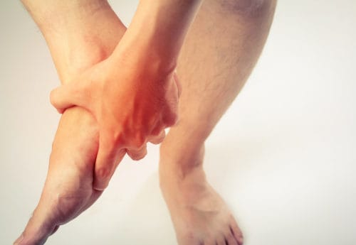 7 alternative ways to treat gout | Holland & Barrett