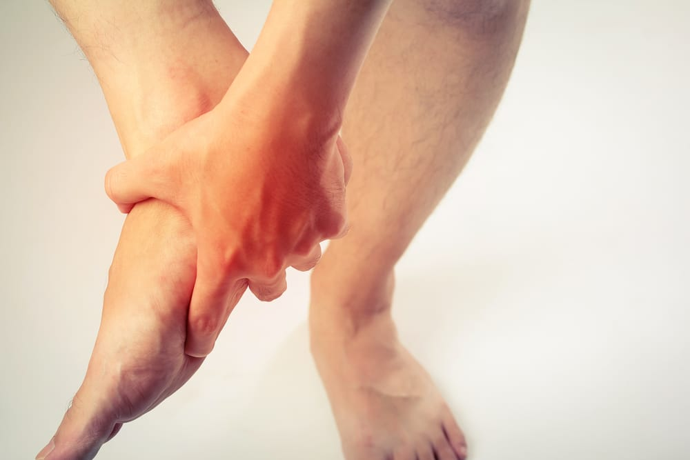 7 alternative ways to treat gout
