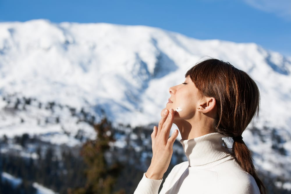 How to protect your skin whatever the weather