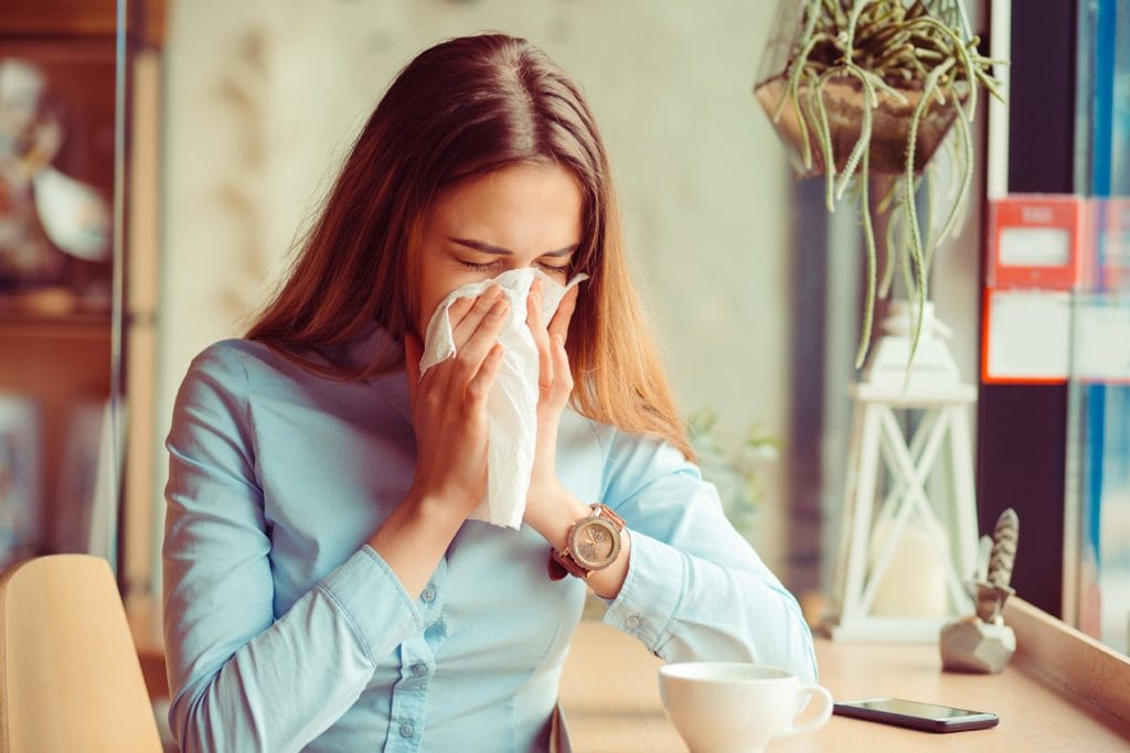 10 remedies for coughs and colds