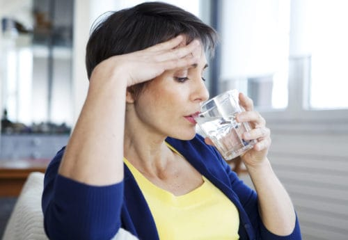 What you should know about the menopause
