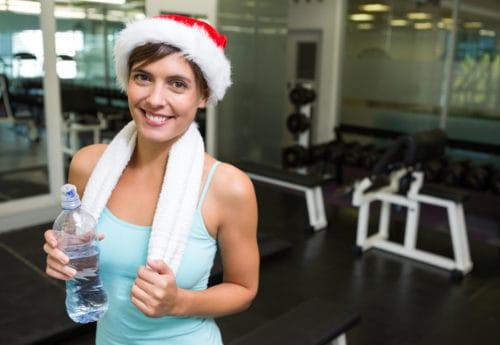 Five tips for staying healthy during the festive season