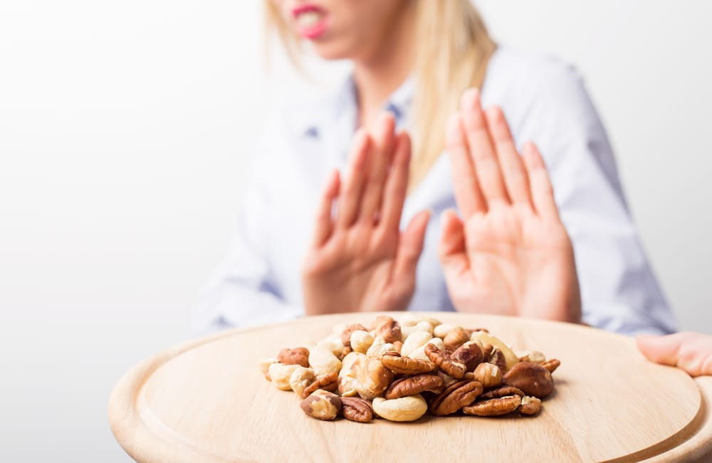 What is anaphylaxis and how can you treat it?