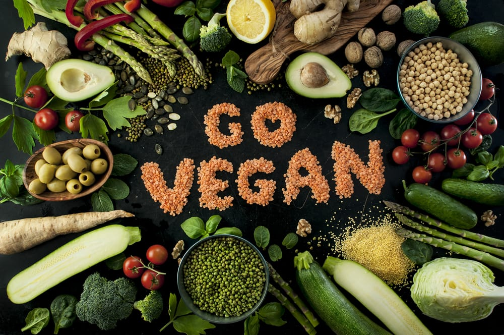 Should you go vegan?