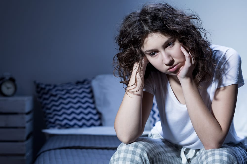 What is sleep deprivation and how can I treat it?