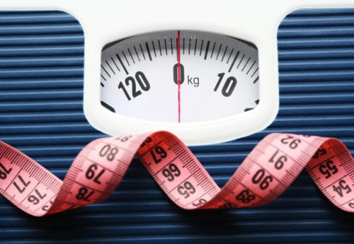 What are the effects of losing weight too quickly?
