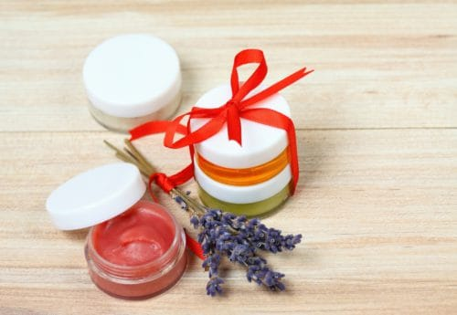 Six soothing lip balms to use in the winter